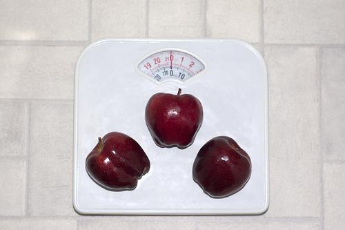 赤ちゃんやペットの体重を自宅で簡単に量る方法