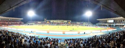 川崎フロンターレのJリーグ試合を平日夜に生観戦し行く1つの理由