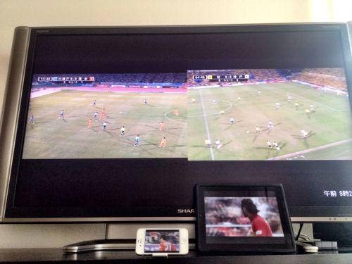 Jリーグサッカー中継をiPhoneで観られるメリット
