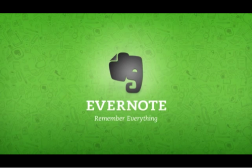 Evernote検索した過去ノートで震災の日を振り返ってみた