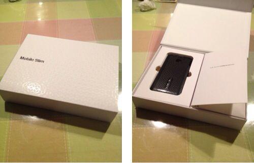 MobileSlimはWiMAXルータ史上最薄・最小で驚きを隠せない!
