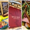 センター南で横浜野菜山盛ランチが豪快なWILD RICE