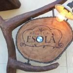 河口湖のお洒落で美味しいベーカリーカフェ「ESOLA」