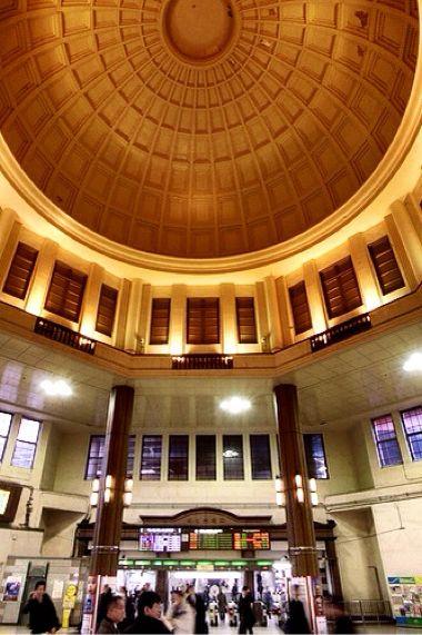 東京駅丸の内駅舎は、なぜ『復元』ではなく『復原』なのか?