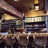 亀戸駅前の珈琲道場「侍」はロッキングチアが渋い人気カフェ