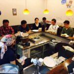 【開催レポ】よみかい in未来食堂【壱】読書会「ただめしを食べさせる食堂が今日も黒字の理由」