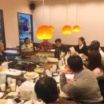 【開催レポ】よみかいin未来食堂【弐】「コミュマネ本」プレゼン&プレゼント大会