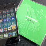 au版iPhone5sからSIMフリー版iPhoneSEをLINEモバイルで使うまで