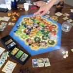 「カタンの開拓者たち」独ボードゲームがハマって困る程の面白さ