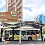 武蔵小杉から二子玉川へは土日は電車よりバスがオススメな訳